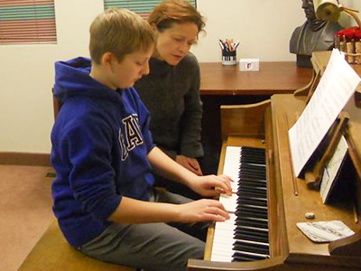 Music Lessons in Niagara, Niagara Creative Arts